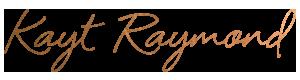 Kayt Raymond